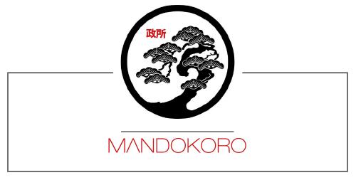 MΛNDOKORO